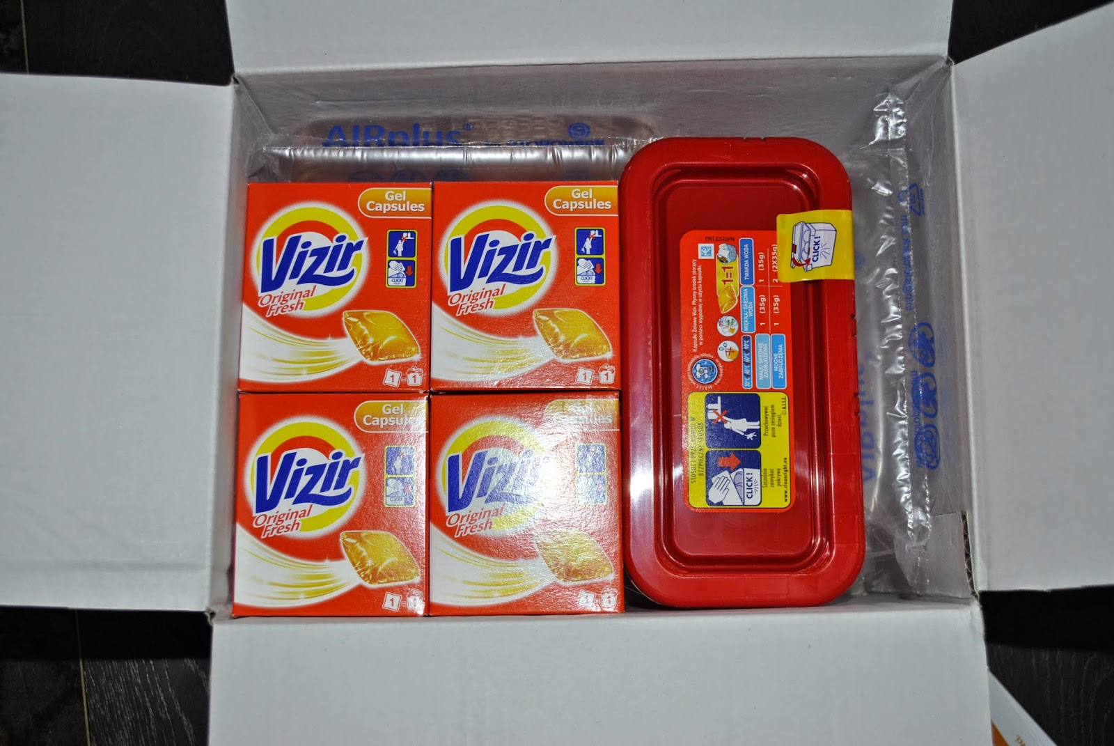 everyday-vizir