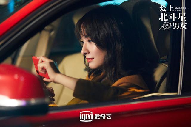 destiny's love cdrama WU Xin