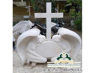 nisan kuburan kristen