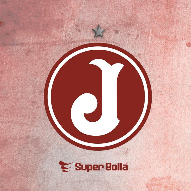 Manto Juventino - As camisas do Clube Atlético Juventus  Super Bolla ... 00873854a7442