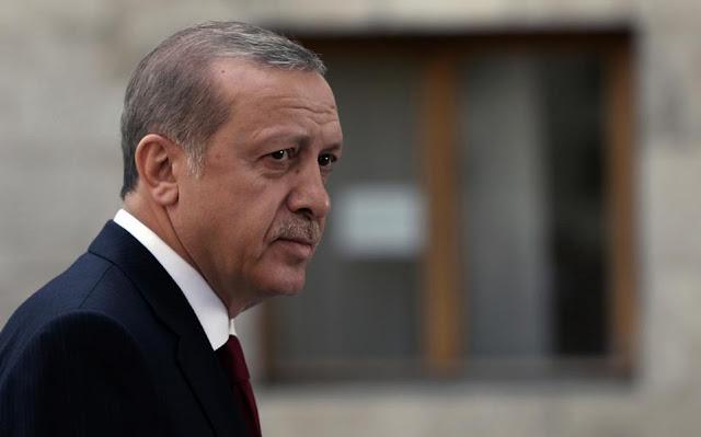 Ερντογάν: «Η κατάσταση έκτακτης ανάγκης μπορεί να παραταθεί εκ νέου»