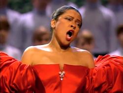 K Battle Soprano Opera Fresh: Ha...