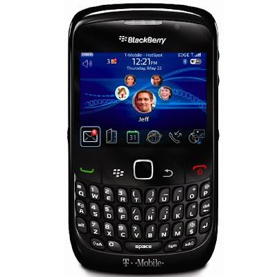 Blackberry Davis dan Blackberry Gemini, Ini Dia Perbedaanya