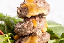 Keto Butter Burgers Recipes