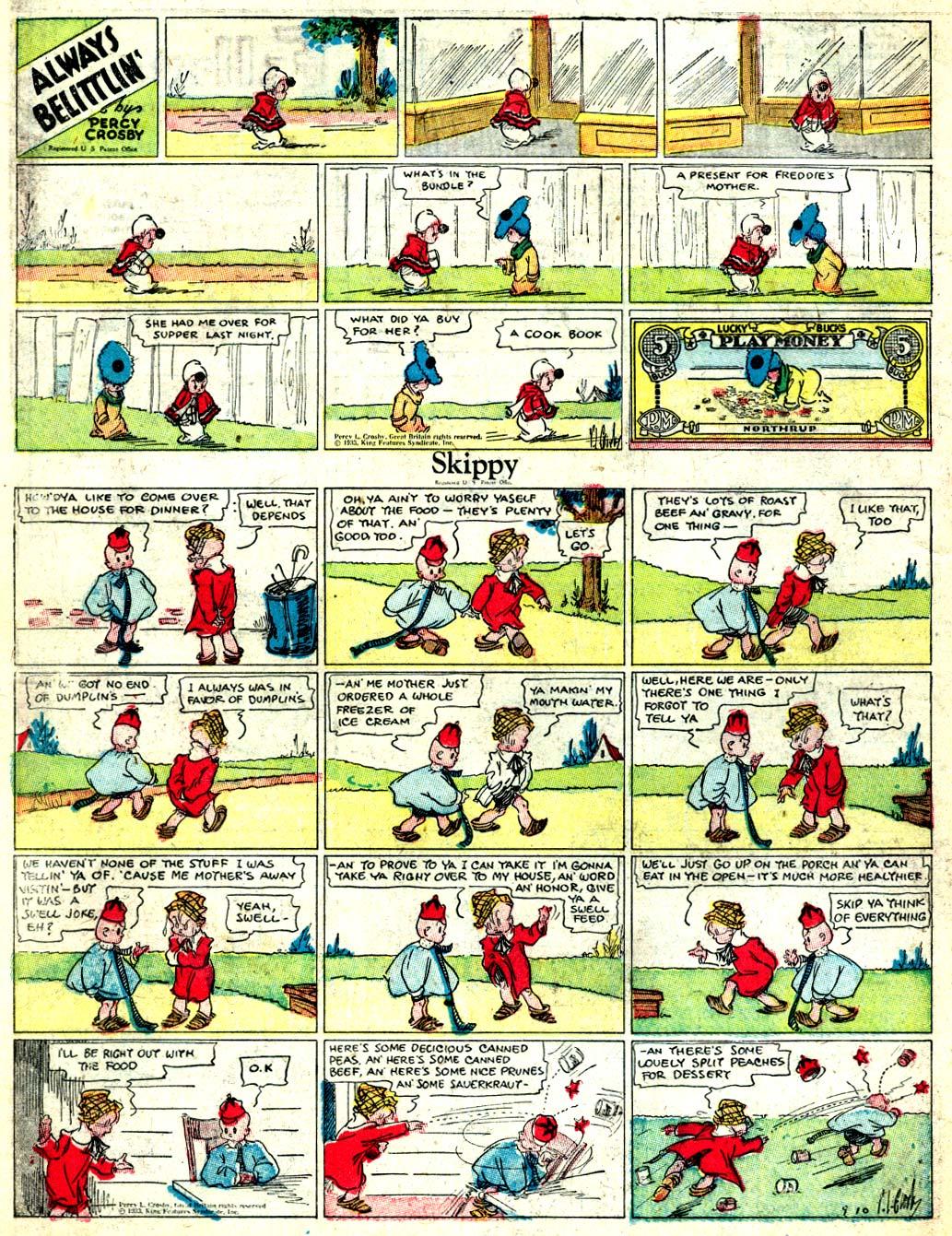 Read online All-American Comics (1939) comic -  Issue #10 - 14