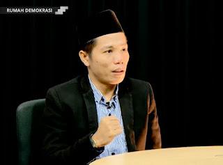 Ketum LIGA NW; kunjungan Jokowi Percepat Recovery Pariwisata dan Pemulihan Pasca Gempa Lombok NTB