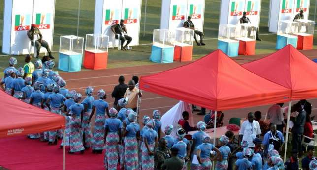 APC conducts peaceful presidential primaries In Ogun State