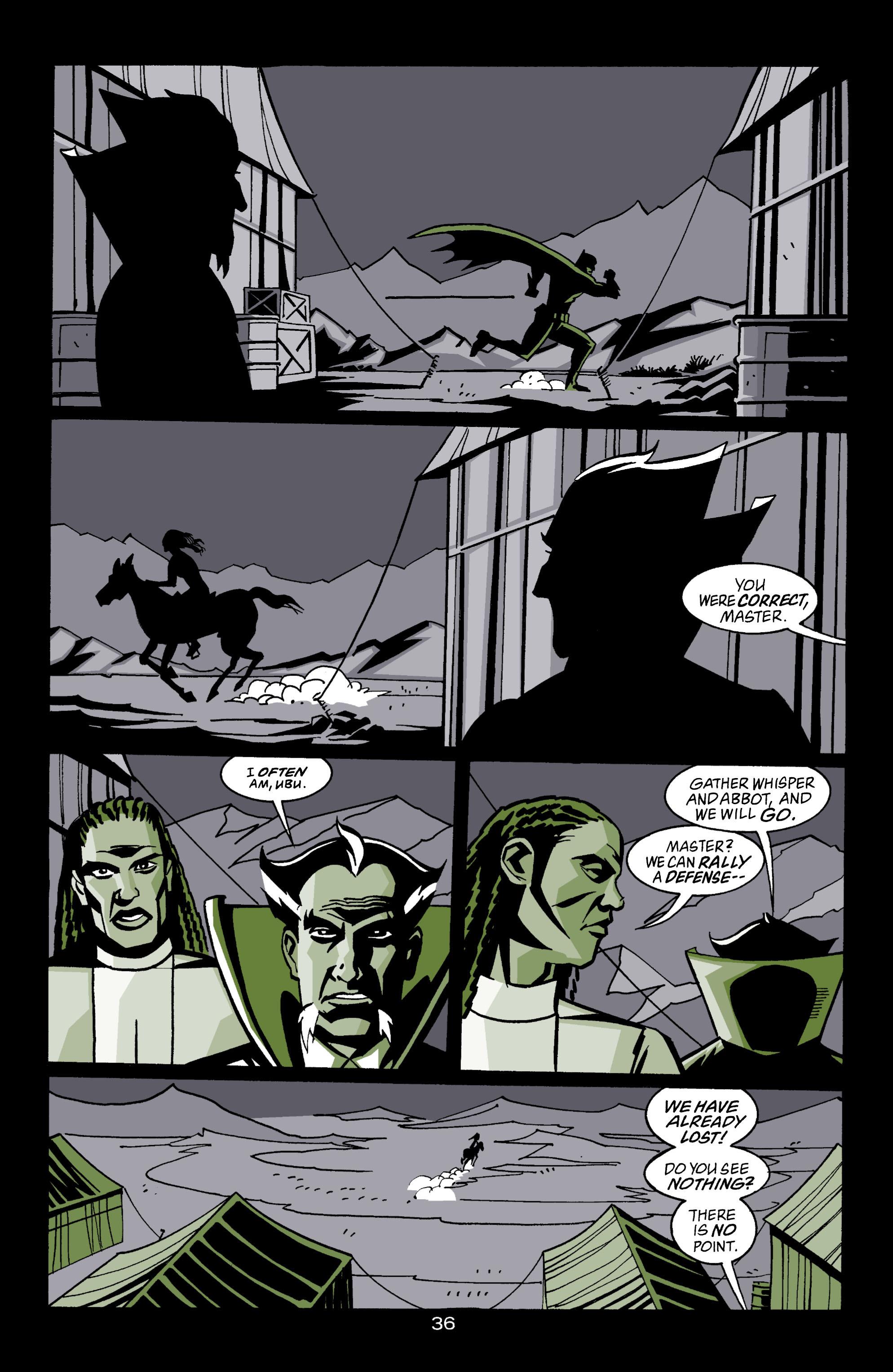Detective Comics (1937) 750 Page 36