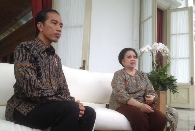 Megawati akan Dilantik Jokowi sebagai Dewan Pengarah UKP Pancasila, Jabatan Setingkat Menteri