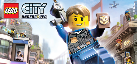 LEGO City Undercover-CODEX