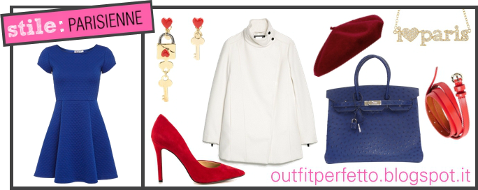 promo code 2fa2a f244c Outfit Perfetto: Come abbinare UN VESTITO BLU