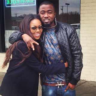 yvonne nelson ice prince