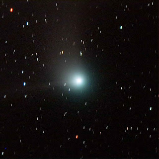 Comet Catalina - Imaged by Insight Observatory
