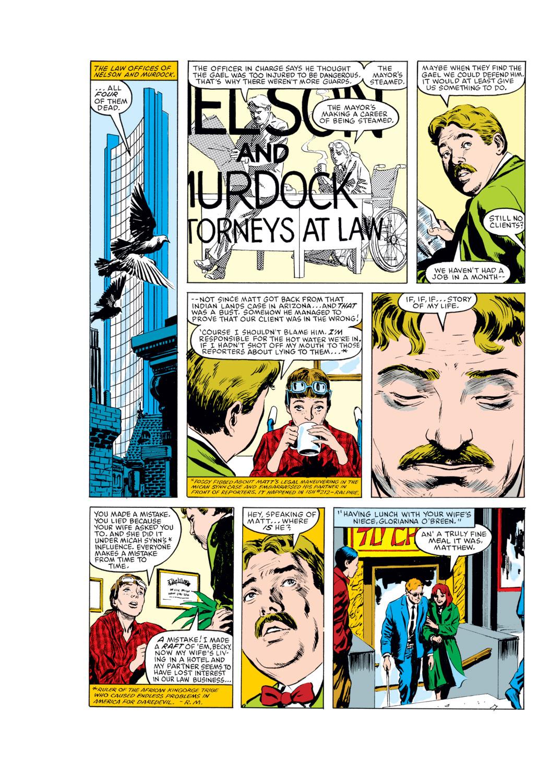 Daredevil (1964) 216 Page 4
