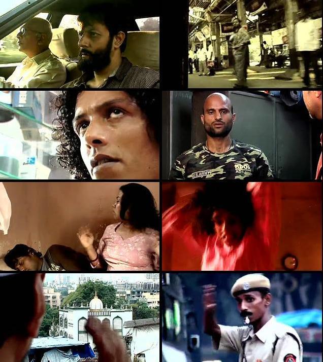 Siddharth The Prisoner 2009 Hindi 720p DVDRip