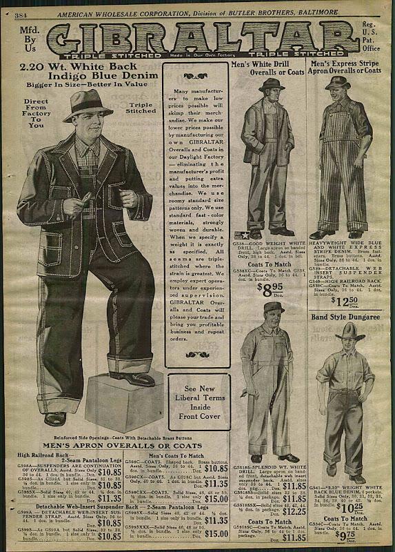Vintage Workwear 8