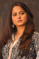 HeyAndhra Anushka Latest Photos at Rudramadevi Press Meet HeyAndhra.com