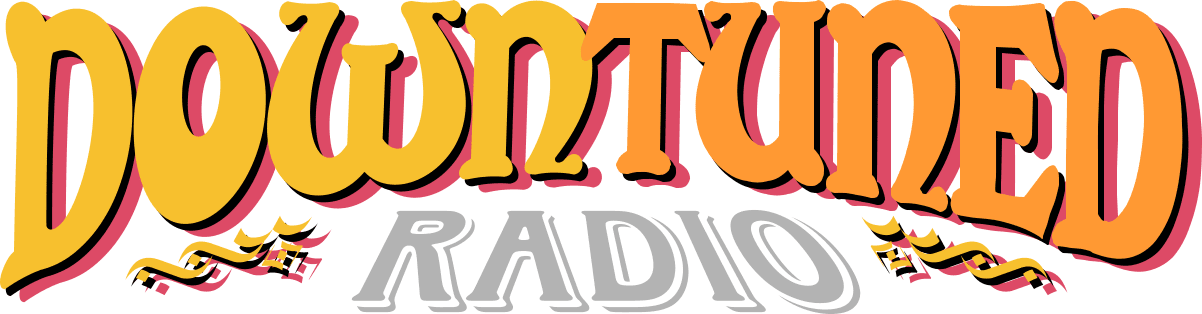 Downtuned Radio logo