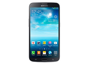 Flash Samsung Galaxy Mega (GT-I9200)