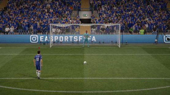 FIFA 18 screenshot 4