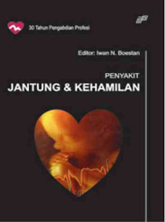 PENYAKIT JANTUNG & KEHAMILAN