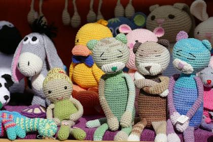 Cara Mengatasi Produk Mainan yang Tidak Laku ('Barang Mati')