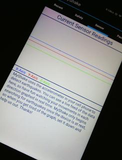 Dukung Aplikasi MyShake Untuk Mendeteksi Gempa Di Ponsel cover