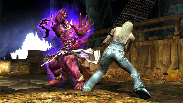 Tekken 6 PC Game - Free Download Full Version