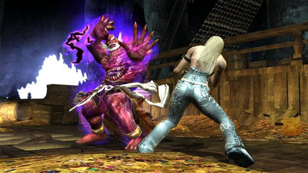 Tekken 5 Game Free Download For Windows 78XP Utorrent