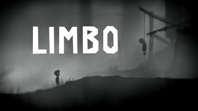 Download Game Limbo Full Version For PC dan LAPTOP