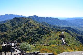 Wielki Mur - The Great Wall