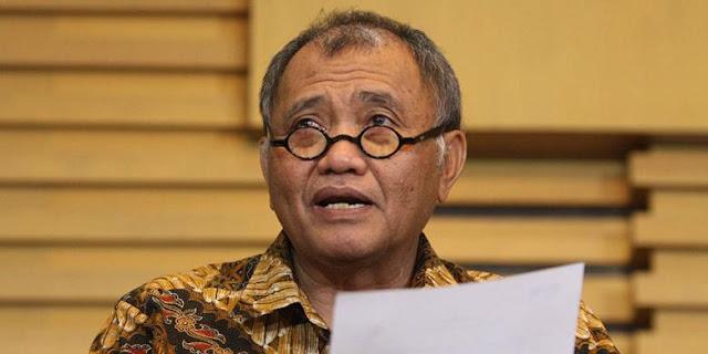 KPK Tangkap Tangan Hakim Tipikor di Bengkulu