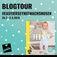 »Easy Jersey – Mitwachshosen« #easyjerseymitwachshosen