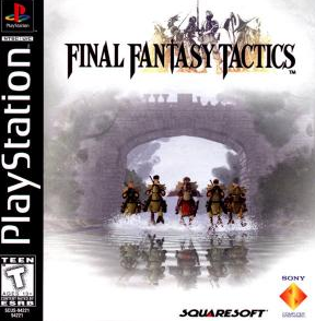 Download Final Fantasy Tactics PS1