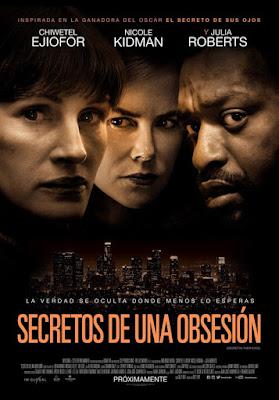 El secreto de una obsesión