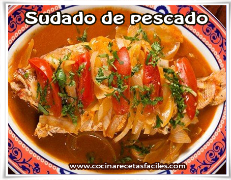 Sudado de pescado, si quieres preparar un plato delicioso y  muy nutritivo, entonces prepara  un Sudado de pescado. Aprende a cocinarlo en simples pasos con esta receta.