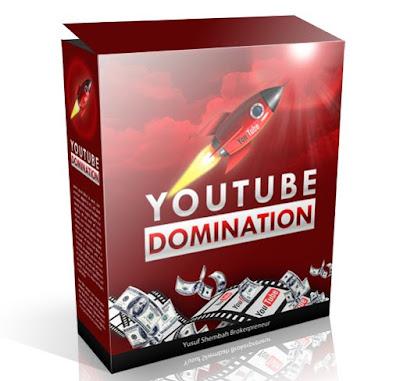 biar video tampil di halaman pertama Google Cara Optimasi SEO Video Youtube