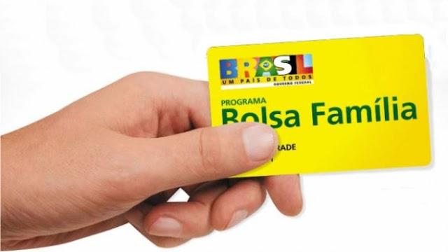 Começa hoje pagamento do abono natalino do Bolsa Família na Paraíba