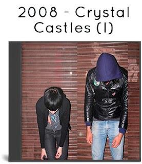 2008 - Crystal Castles