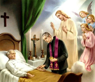 Oraciones Católicas Básicas