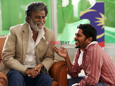 Making of Kabali Super Star Rajini and Director Pa. Ranjith
