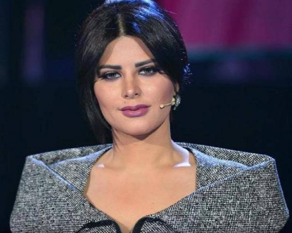 تعليق صادم لشمس الكويتية حول والدها