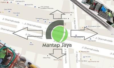 Jasa Sedot Tinja area Dharma Husada Surabaya