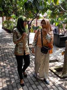 Wisata Edukasi Kampung Coklat Blitar