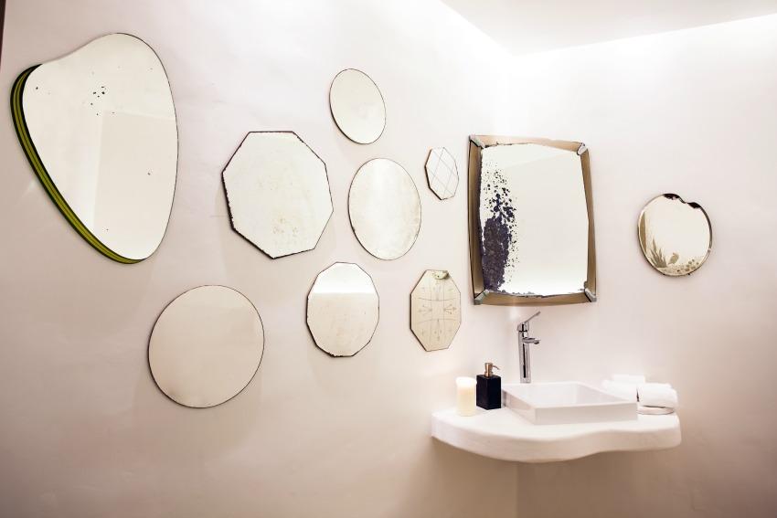baño espejos hm balanguera