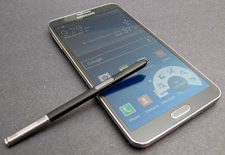 تعلم طريقة فك و تركيب Galaxy Note 3