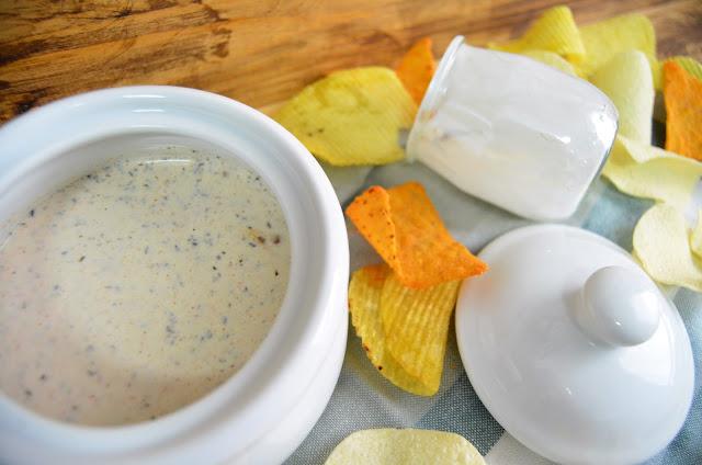 salsa de yogurt, recetas con yogurt, recetas de yogurt, salsas para dipear, salsas vegana, salsas vegetariana, salsas para ensaladas, salsa con yogurt, las delicias de mayte,