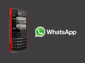 Download Versi Terbaru Whatsapp Untuk Nokia