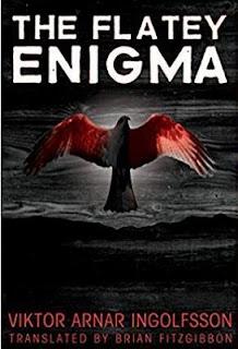 The Flatey Enigma Temporada 1