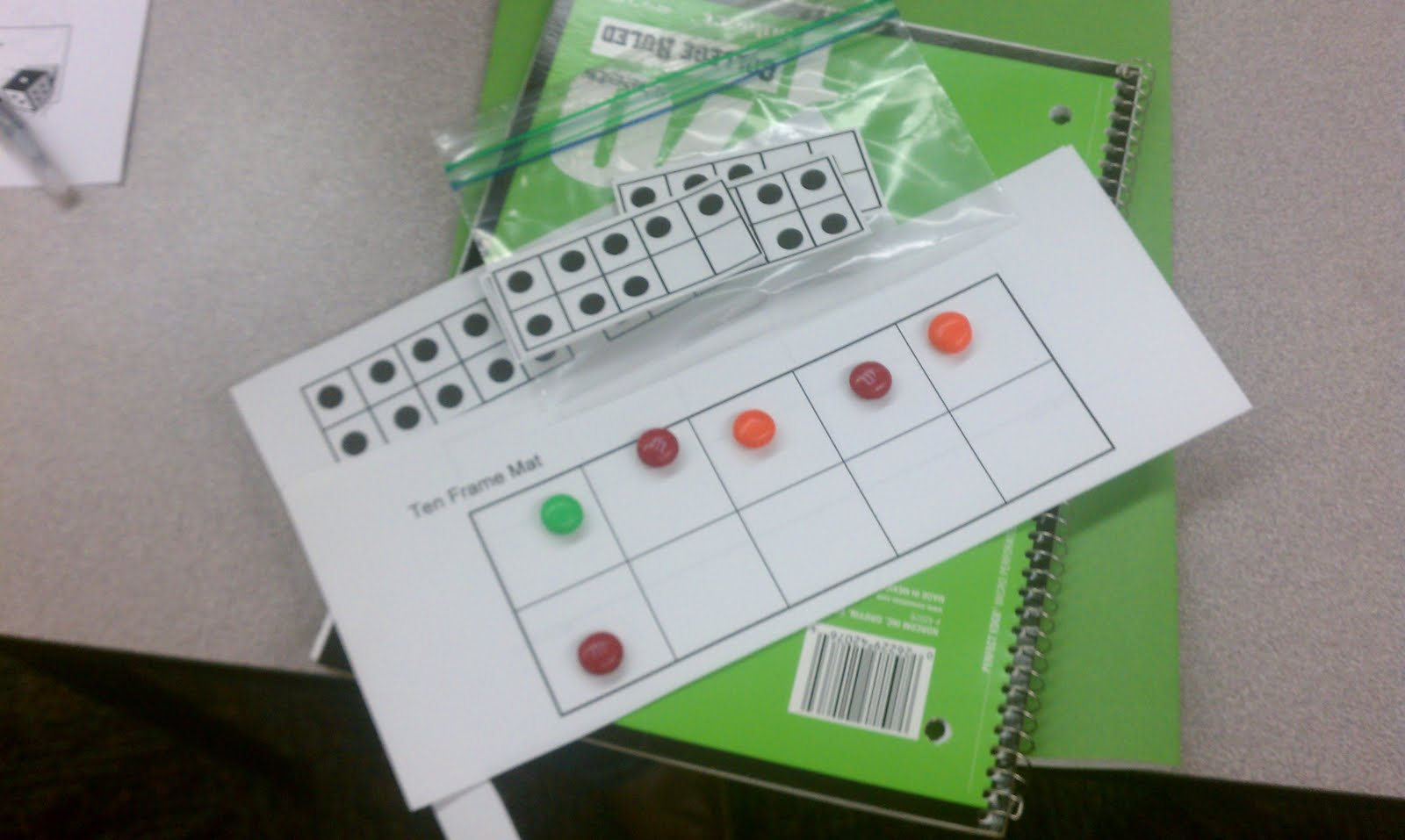 Hands On Math Number Sense For Prek Kindergarteners